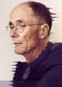 Foto -William Ford Gibson