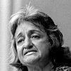 Foto -Betty Friedan