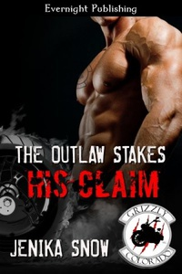 The Outlaw Stakes His Claim