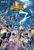 Mighty Morphin Power Rangers 25th #01