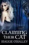 Claiming Their Cat