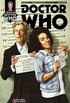 Doctor Who: The Twelfth Doctor Adventures Year Three #5