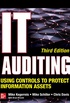 IT Auditing Using Controls to Protect Information Assets, Third Edition (English Edition)