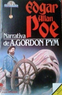 Narrativa de A. Gordon Pym