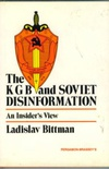 The KGB and Soviet Disinformation