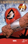 Mighty Avengers (Marvel NOW!) #5