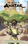 Avatar: The Last Airbender: Toph Beifong