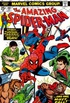 The Amazing Spider-Man #140
