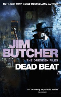 Dead Beat: The Dresden Files, Book Seven (The Dresden Files series 7) (English Edition)