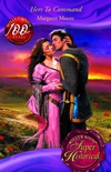 Hers To Command (Mills & Boon Historical)