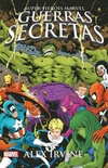 Super Heróis Marvel: Guerras Secretas