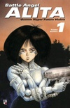 Battle Angel Alita, Vol. 1