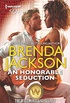 An Honorable Seduction (The Westmoreland Legacy Book 3) (English Edition)