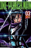 One-Punch Man #03