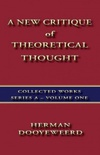 A New  Critique of Theoretical Thought