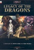Legacy of the Dragons: A d20 System Bestiary for Monte Cook