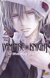 Vampire Knight: Memories Vol. 02