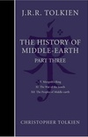 Complete History Of Middle-Earth, The - Part 3