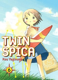 Twin Spica #06