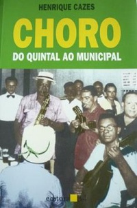 CHORO DO QUINTAL AO MUNICIPAL