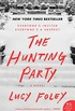 The Hunting Party: A Novel (English Edition)