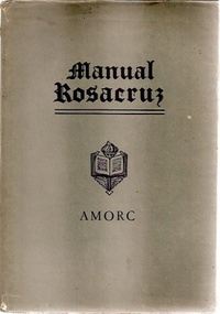 Manual Rosacruz