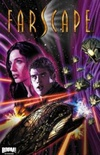 Farscape Vol. 7: War For The Uncharted Territories (Part 1)