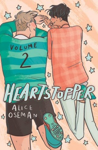 Heartstopper vol. 02