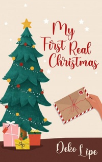 My First Real Christmas