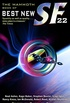 The Mammoth Book of Best New SF 22 (Mammoth Books) (English Edition)