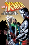 X-Men: Massacre de Mutantes