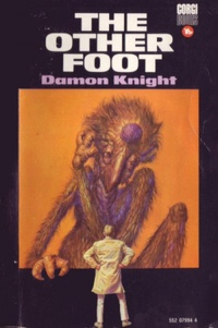 The Other Foot