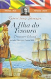 A Ilha do Tesouro. Clássicos Bilíngues