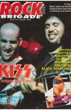 Rock Brigade 97:	tributo ao KISS