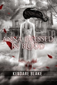 Anna Dressed in Blood
