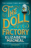The Doll Factory: The Sunday Times Bestseller, BBC Radio 2 Book Club Pick and BBC Radio 4 Book at Bedtime (English Edition)