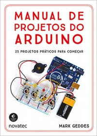 Manual de projetos do Arduino