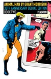 Animal Man by Grant Morrison 30th Anniversary Deluxe Edition Book Two (Animal Man (1988-1995) 2) (English Edition)