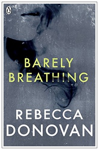Barely Breathing (The Breathing Series #2) (English Edition)