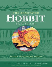 The Annotated Hobbit, Third Edition