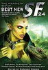 The Mammoth Book of Best New SF 24 (Mammoth Books 243) (English Edition)