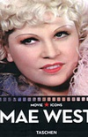 Movie Icons - Mae West