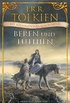 Beren und Lúthien: Mit Illustrationen von Alan Lee (German Edition)