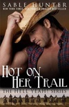 Hot on Her Trail