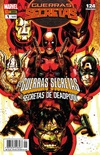 Guerras Secretas: As Guerras Secretas Secretas de Deadpool #1