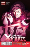 Uncanny X-Force (Marvel NOW!) #8