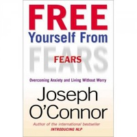 Free yourself from fears