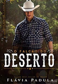 O Falcão do Deserto