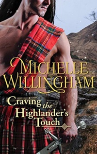 Craving The Highlander touch