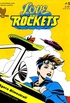 Love and Rockets # 5